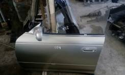 Накладка на дверь. Toyota Mark II, GX90, JZX90, LX90, JZX91, JZX93, SX90 Двигатели: 2LTE, 2JZGE, 4SFE, 1JZGTE, 1GFE, 1JZGE