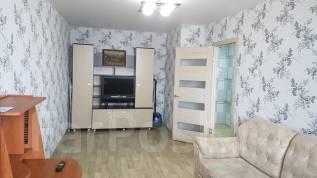 1-комнатная, улица Ивасика 15А НОВОСТРОЙ. Свежий ремонт, мебель. 6 этаж, частное лицо, 37 кв.м. Интерьер
