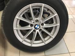 BMW. 8.0x17, 3x98.00, 5x120.00, ET43