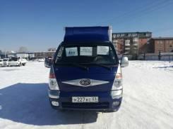 Kia Bongo III. Продаю грузовик Kia Bongo, 3 000 куб. см., 1 250 кг.