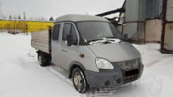 ГАЗ 330232. Продается газ 330232, 2 900 куб. см., 1 500 кг.
