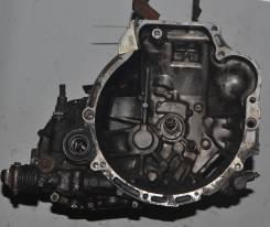 МКПП. Mazda Familia Двигатель PN