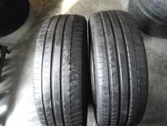 Michelin Latitude Sport. Летние, 2013 год, износ: 20%, 2 шт