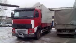Volvo FH 12. Вolvo FH 12 420, 12 000 куб. см., 13 000 кг.
