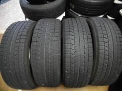 Michelin Latitude X-Ice Xi2. Зимние, без шипов, 2011 год, износ: 10%, 4 шт