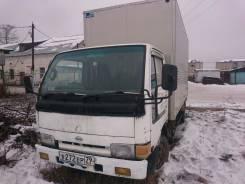 Nissan Atlas. Продается грузовик нисан атлас, 4 200 куб. см., 3 000 кг.