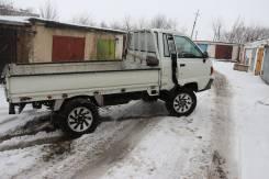 Toyota Town Ace Truck. Продам грузовик Toyota TOWN-ACE, 2 000 куб. см., 1 000 кг.