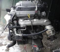 Двигатель в сборе. Suzuki XL7