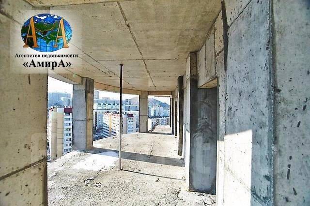 1-комнатная, проспект Красного Знамени 158а. Третья рабочая, проверенное агентство, 58 кв.м. Интерьер