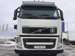 Volvo FH 13. Тягач Volvo FH42T, 440 E3, 2011 г., пробег 954986 км, 13 000 куб. см., 19 000 кг.