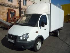 ГАЗ Газель Бизнес. Продаю Газель Бизнес фургон, 2 700 куб. см., 2 000 кг.