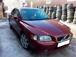 Volvo S60. 2 4I 170LC