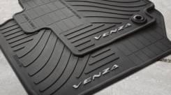 Коврик. Toyota Venza, AGV10, AGV15, GGV15, GGV10 Двигатели: 1ARFE, 2GRFE