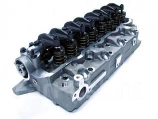 Головка блока цилиндров. Mitsubishi: Pajero, Delica, L200, Challenger, Montero Двигатель 4D56