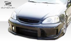 Бампер. Honda Civic, EK4, EK2, EK3, EK9