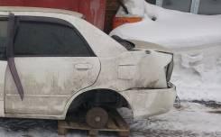 Дверь боковая. Mazda Familia, BJ3P, BJ5P