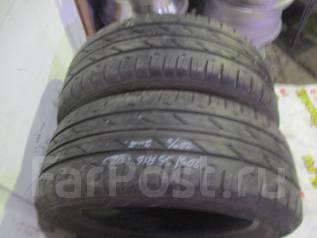 Bridgestone Ecopia EP100A. Летние, износ: 20%, 2 шт
