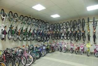Принимаем велосипеды на реализацию, хранение, ремонт, тех обслуживание