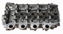 Головка блока цилиндров. Mitsubishi L200, KB4T, K74T, pickup, PICKUP Mitsubishi Pajero Sport Mitsubishi Pajero Двигатели: 4D56, HP