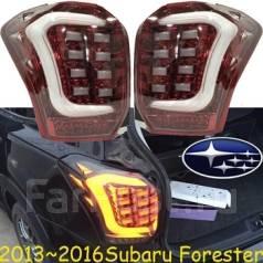 Стоп-сигнал. Subaru Forester. Под заказ