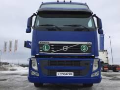 Volvo FH 13. Тягач Volvo FH42T,m 400 E3, 2011 г. в., пробег 910500 км, 13 000 куб. см., 19 000 кг.