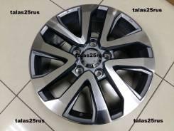Toyota. x20, 5x150.10