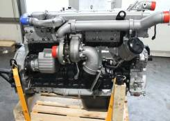 Двигатель в сборе. Volvo Renault Scania DAF Mercedes-Benz MAN Iveco. Под заказ
