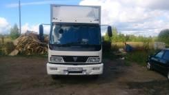 Foton BJ1093. Продается грузовик Foton, 3 990 куб. см., 7 000 кг.