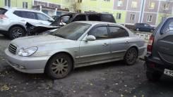 Hyundai Sonata. X7MEN41HPAM049864, G4GC 8B196561