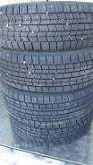 Dunlop SP. Зимние, без шипов, 2015 год, без износа, 4 шт