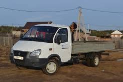 ГАЗ 330202. Продается газель 330252, 2 900 куб. см., 1 500 кг.