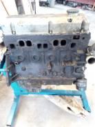 Двигатель в сборе. Opel Frontera Двигатель C24NE