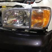 Оптика. Nissan Terrano, TR50, PR50, RR50 Двигатели: ZD30DDTI, QD32TI