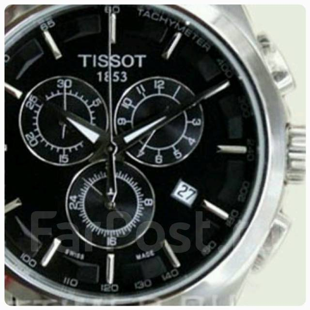 72bfd8de Мужские кварцевые часы Tissot (Тиссот)! Премиум - Аксессуары и ...