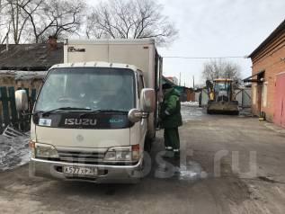 Isuzu Elf. Продаётся грузовик ! ТОРГ, 4 300 куб. см., 2 000 кг.