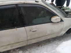 Дверь боковая. Mazda Familia S-Wagon, BJ5W, BJFW, BJ8W Mazda Familia, BJFW, BJ5W, BJEP, BJ5P, BJ8W