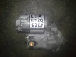 Стартер. Subaru: Leone, 1800, Outback, Vivio, Loyale, XT, Legacy, Forester, Impreza, SVX Двигатели: EA81, EJ25, EN07E, EN07C, EN07, EN07Y, EJ20X, EJ25...