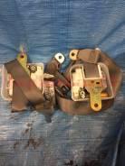 Ремень безопасности. Toyota Crown, GRS180, GRS181, GRS182, GRS183, GRS184