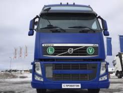 Volvo FH 13. Седельный тягач Volvo FH42T,m 420 E5, 2012, пробег 871110 км, 13 000 куб. см., 13 000 кг.