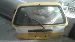 Дверь багажника. Nissan AD, VY10