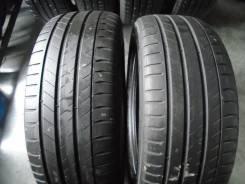 Michelin Latitude Sport 3. Летние, 2015 год, износ: 10%, 2 шт