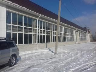 Аренда Помещений В Торговом Центре. 5 000 кв.м., улица Краснознамённая 50а, р-н Шиферный