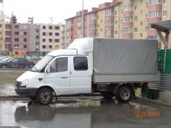 ГАЗ 330232. Продается, 2 400 куб. см., 3 500 кг.
