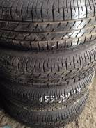 Bridgestone B391. Летние, износ: 5%, 4 шт