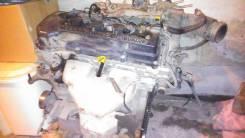 Двигатель в сборе. Nissan AD, VFY11 Двигатель QG15DE