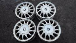 Toyota. 6.0x15, 5x114.30, ET58, ЦО 60,1мм.