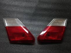 Вставка багажника. Toyota Premio, NZT260, ZRT260, ZRT261, ZRT265 Двигатели: 3ZRFAE, 2ZRFE, 1NZFE