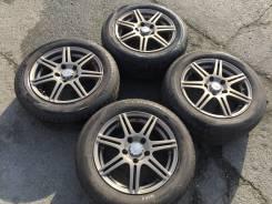Bridgestone BEO. 6.5x15, 5x114.30, ET49