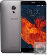 Meizu PRO 6 Plus. Новый