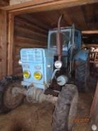 ЛТЗ Т-40М. Продам трактор Т-40., 1 800 куб. см.